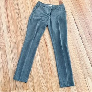 H&M business or casual pants. Perfect cut, comfy!